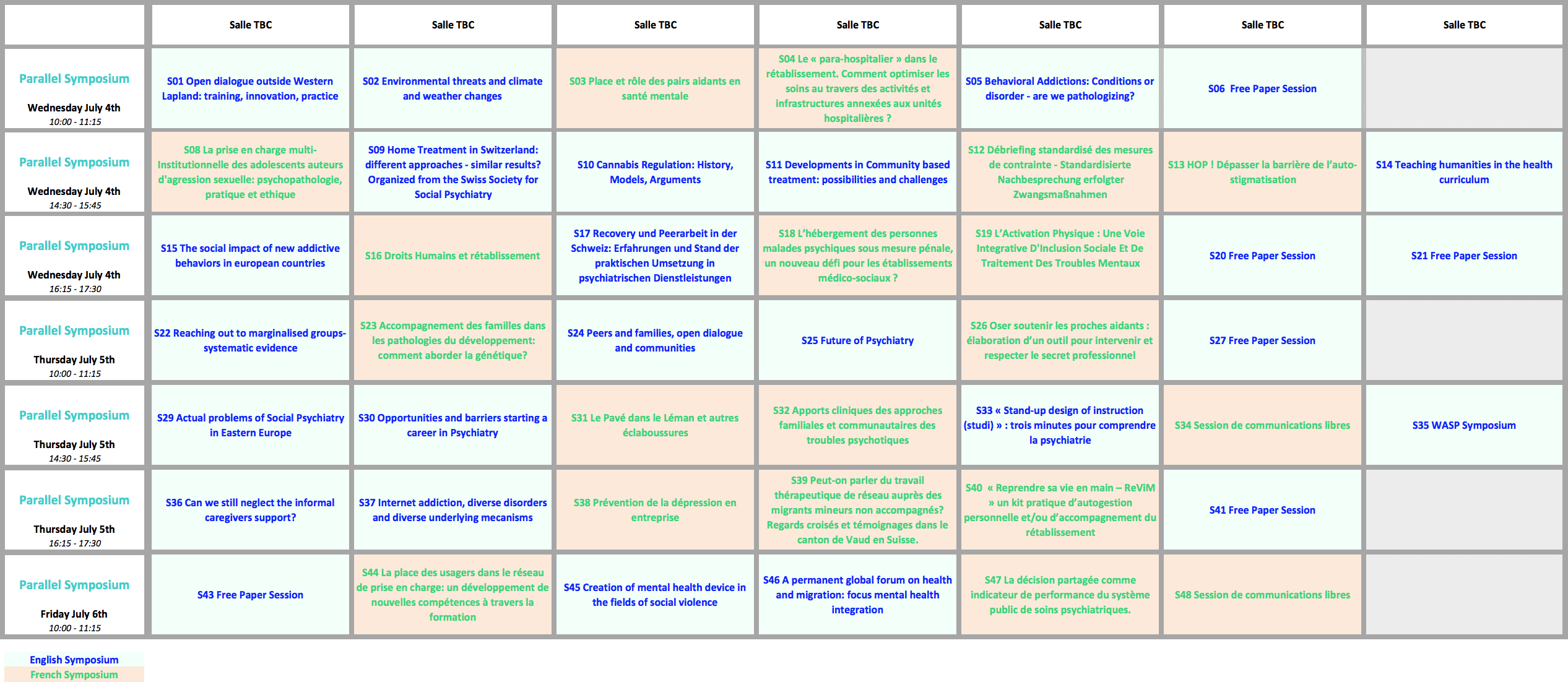 Symposium details 150518