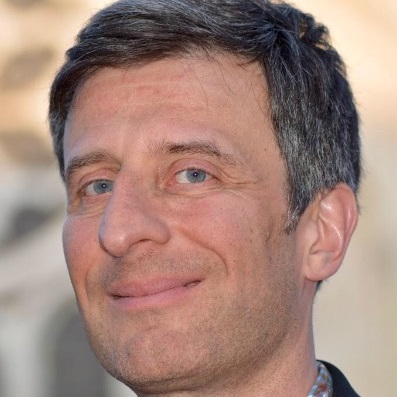 Nicolas Franck mai 2018